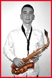 Guillaume Chatal, Saxophone alto