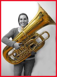Nadège Emorine, Tuba
