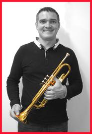 Sébastien Giraud, Trompette