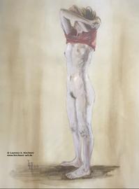 Hommage an Gustav Klimt