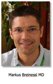 Dott. Markus Breinessl