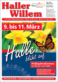 Haller Willem 372 März 2018
