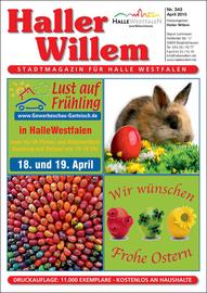 Haller Willem 343 April 2015