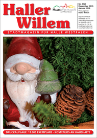 Haller Willem 350 Dez 2015 - Jan 2016