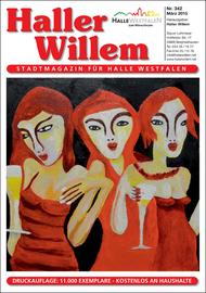 Haller Willem 342 März 2015