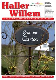 Haller Willem 353 April 2016