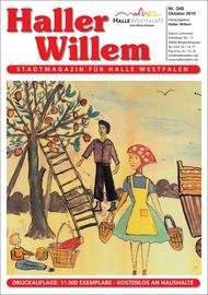 Haller Willem 348 Oktober 2015