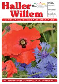 Haller Willem 355 Juni 2016