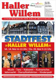 Haller Willem 364 Mai 2017