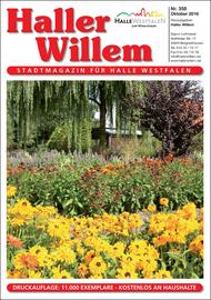 Haller Willem 358 Oktober 2016