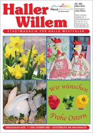 Haller Willem 352 März 2016