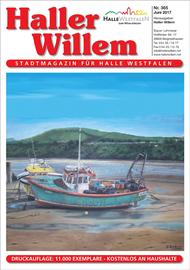 Haller Willem 365 Juni 2017