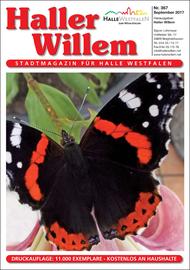 Haller Willem 367 September 2017