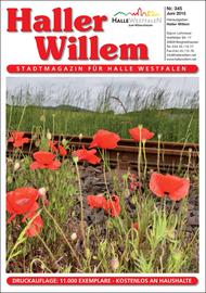 Haller Willem 345 Juni 2015