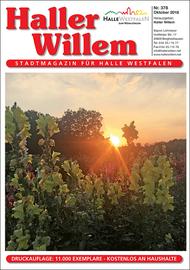 Haller Willem 378 Oktober 2018