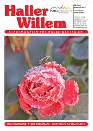 Haller Willem 361 Februar 2017