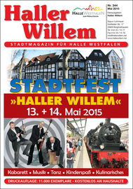 Haller Willem 344 Mai 2015