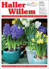 Haller Willem 362 März 2017