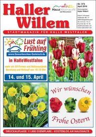 Haller Willem 373 April 2018