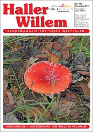 Haller Willem 369 November 2017