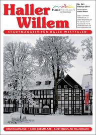 Haller Willem 341 Februar 2015