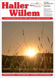 Haller Willem 347 September 2015