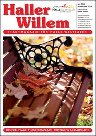 Haller Willem 359 November 2016