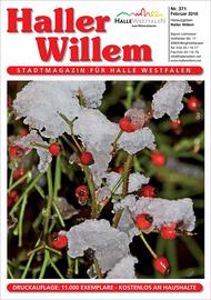Haller Willem 371 Februar 2018