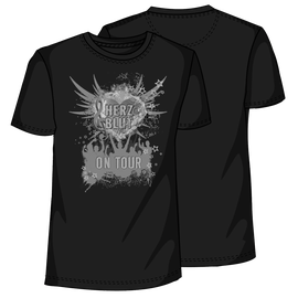 Herzblut Shirt