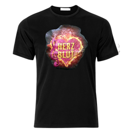 Herzblut Shirt 2011