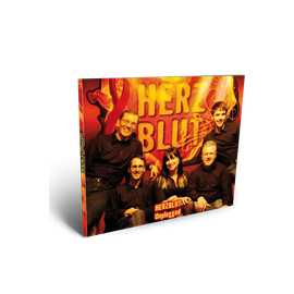Herzblut Unplugged CD