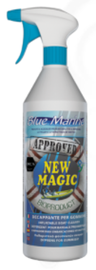 Blue Marine New Magic Rubberbootreiniger Rubberboot Holland Aalsmeer