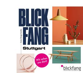 Blickfang Messe 2019 in Stuttgart