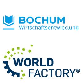 Referenz Worldfactory