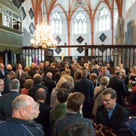 Landeserntedankfest 02.10.2016, Hinte, Foto © Reinders
