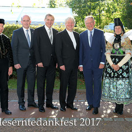Landeserntedankfest 01.10.2017, Hagenburg, Foto © Diersche