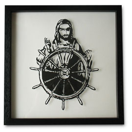 JESUS WAS A SAILOR