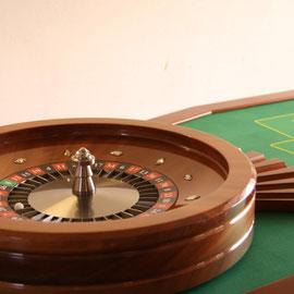 Roulettekessel