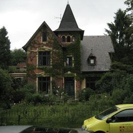 Wohnhaus von Otto Ernst
