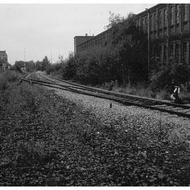 Nachdem die Strecke Aachen Rothe-Erde - Monschau am 30. Juni 1885 eröffnet wurde ist nun kurz vor dem 100. Geburtstag Schluß mit der Vennbahn im Bereich Aachen-Brand