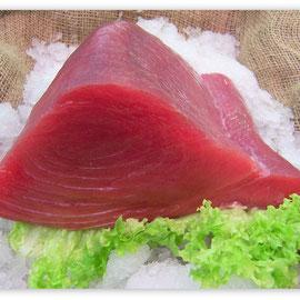 oder Sushi-Thunfisch ...