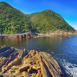 Storm River Mouth (Südafrika)