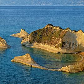 Kap Drastis /Korfu