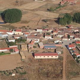 MORERUELA DE TABARA