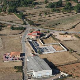 SAN VITERO IGLESIA Y CEMENTERIO