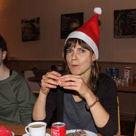Frühstück mit Power - Dezember 2017 - Lübtheen