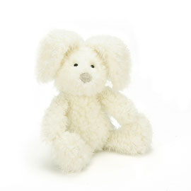 Angora Bunny from Jellycat