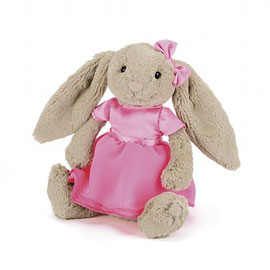 Besty Ballerina Bunny from Jellycat