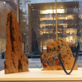 Музей МОМА. Нью Йорк   Вера Браун (tigrus), США