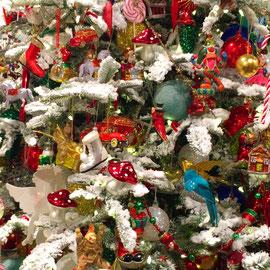 Christmasworld 2017 - Die Trends der diesjährigen Kugeln